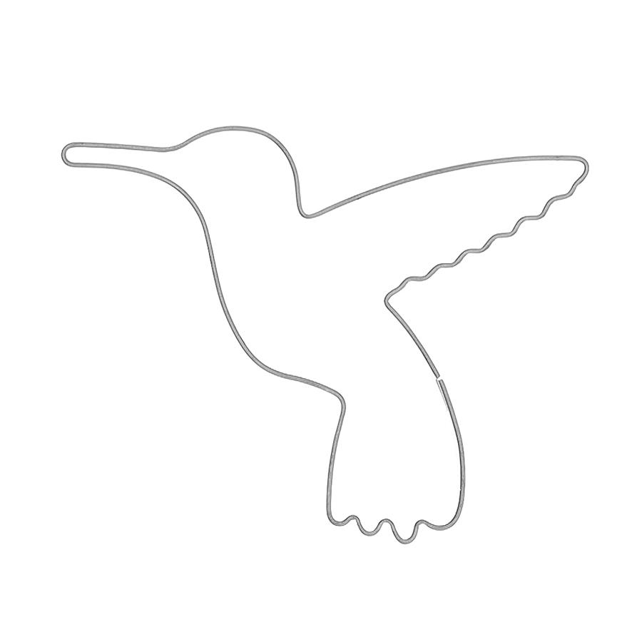 Kolibri - Keksausstecher