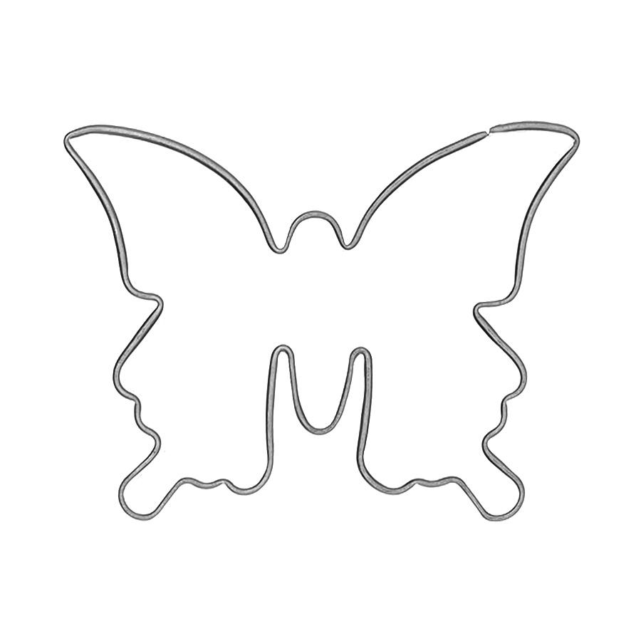 Schmetterling - Keksausstecher